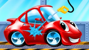 cleaning cars services